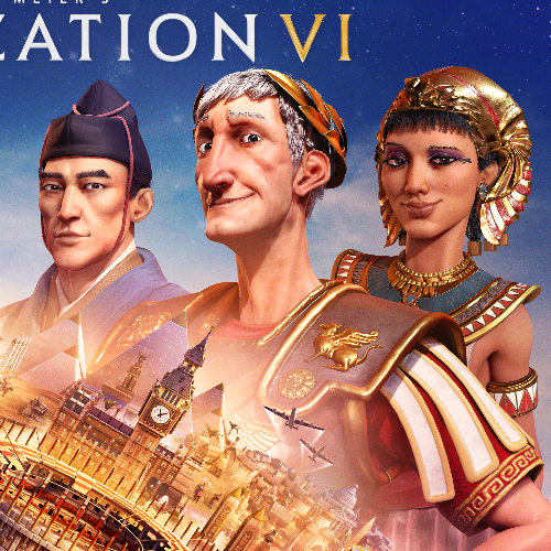 SID MEIER'S CIVILIZATION VI (PlayStation 4 & Xbox One)