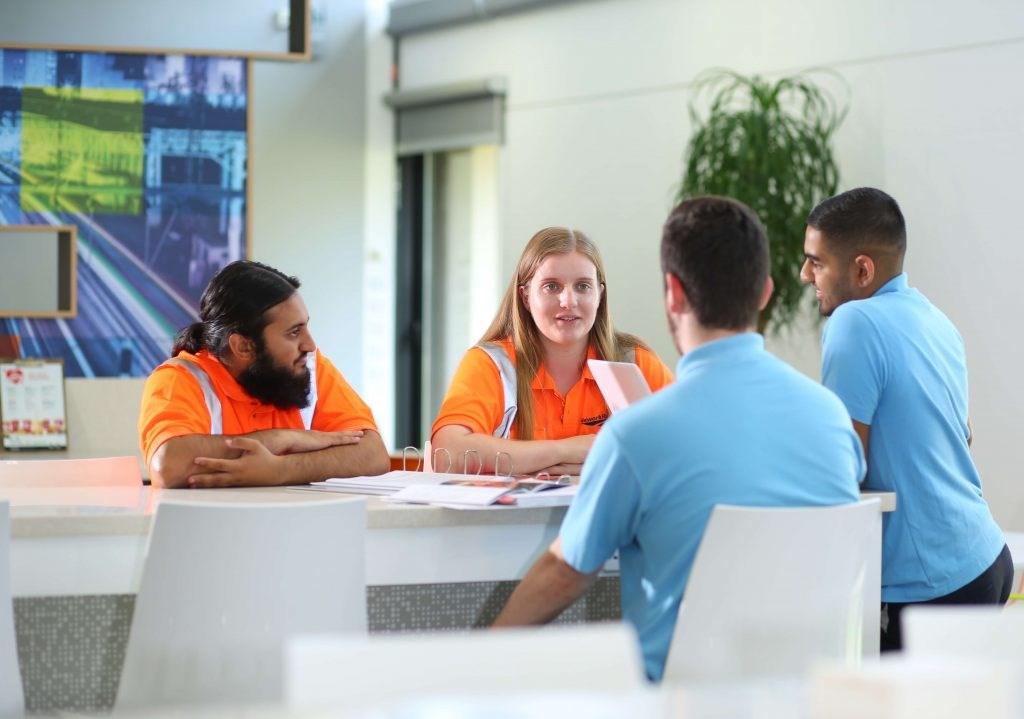 Make an epic career choice with the Level 3 Engineering Apprenticeship scheme: Apprenticeship scheme-6
