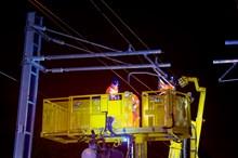 11805577 Wiring MEWP