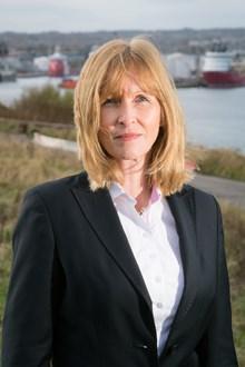 Anke Heggie