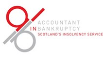 Scottish insolvencies on the decrease: AIB Logo