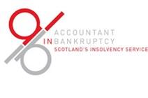 Scottish insolvencies on the decrease: AIB Logo