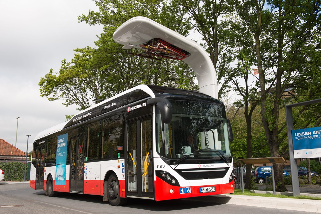 Next stop for UK public transport – electric bus fleets: sic 00024247 large