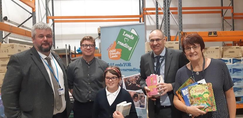 Schools take part in Big Leeds Book Grab: 20190927-133452-403027.jpg