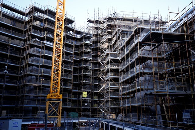 Widening access to home ownership support: Building scaffolding