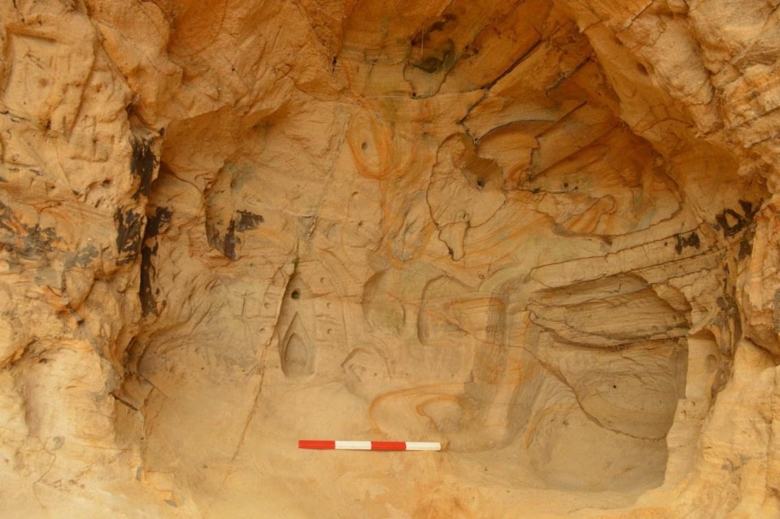 St Catherine Cave 3