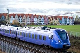 Arriva wins Swedish rail franchise worth 550 million euros: Arriva wins Swedish rail franchise worth 550 million euros