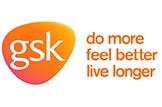 GSK announces investment in Scotland: GSK Logo