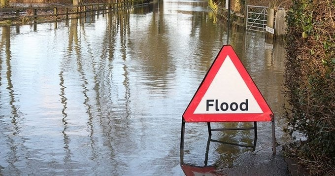 Cotswold flooding