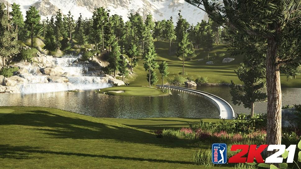 PGA TOUR 2K21 VctryLnSprts Course 1