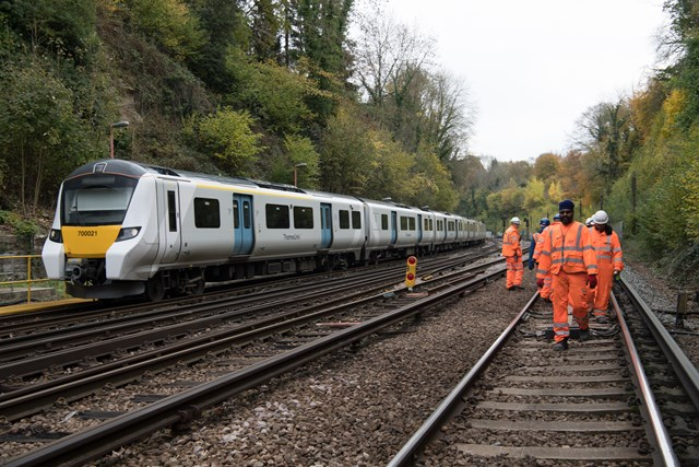 Sevenoaks Tunnel Refurbishment 2018 (36)