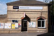 Maidstone East Main Entrance (2)