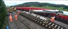 Network Rail warns of week long disruption as phase 2 begins at Ambergate Junction