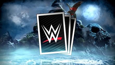 WWE SuperCard WM37 Banner