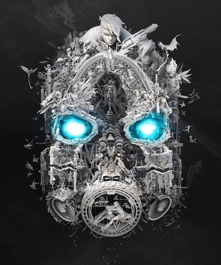 BL3 Mask of Mayhem Teaser Art Vertical