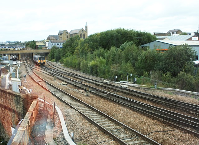 West Yorkshire gets the green light as Network Rail completes vital upgrade to the railway: Passengers urged to check before they travel as final stage of signalling upgrade in West Yorkshire takes place