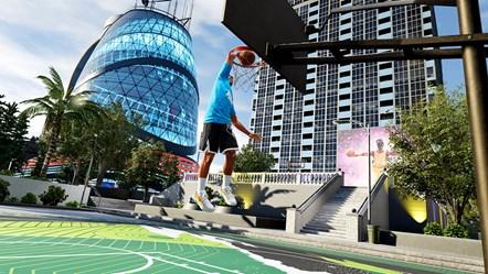 NBA 2K22 City MP2