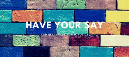 Have your say brick wall-2