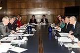 STUC Meeting 2013