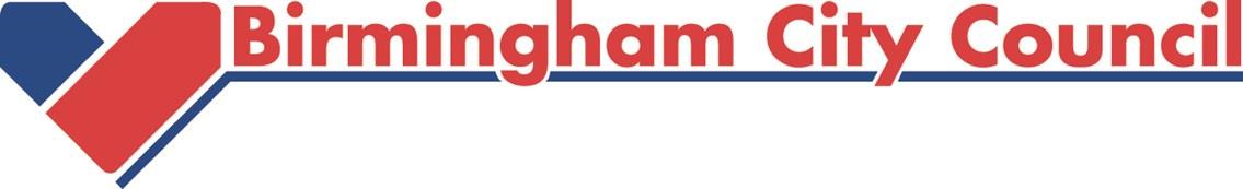 Birmingham City Council: .