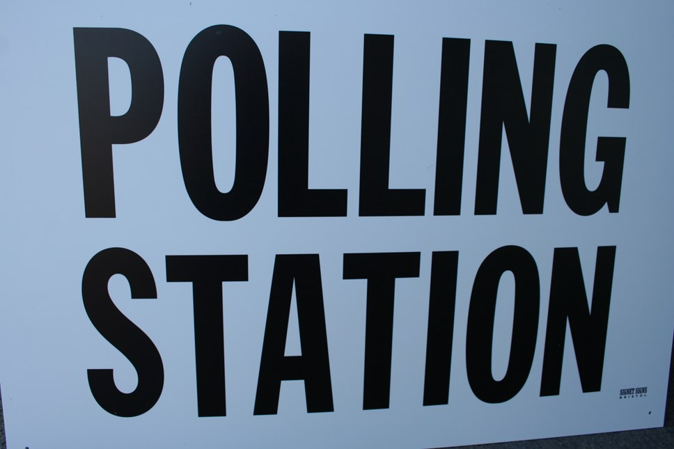 Heldon and Laich by-election line-up