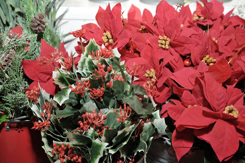 Experience Christmas at Kirkgate after hours at the Night Market: christmasflowers-2.jpg
