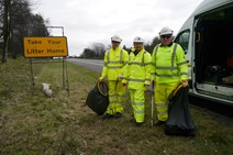 RC Litter Pick M9 2