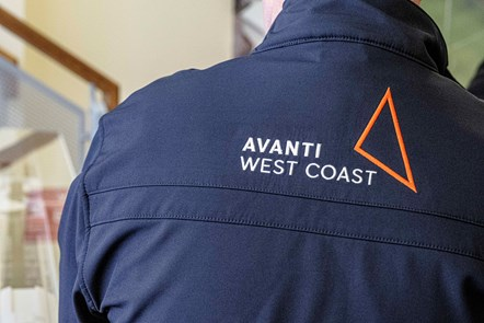 Avanti West Coast Staff