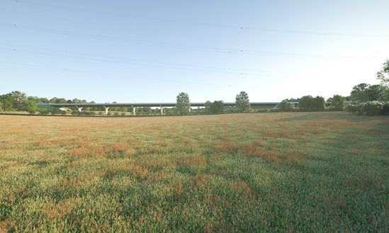 Wendover Dean Viaduct 8