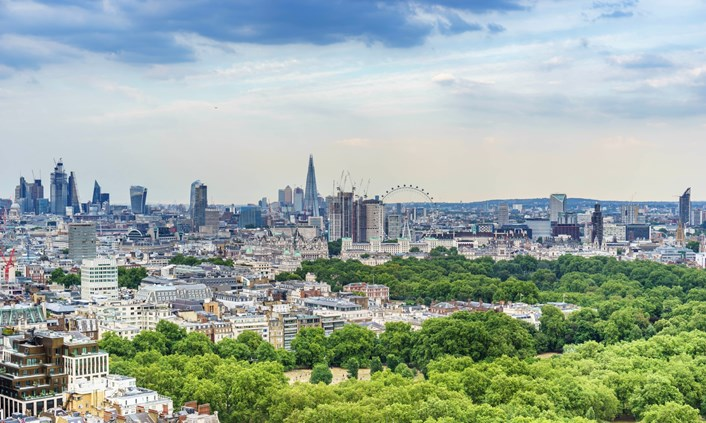 London to host hundreds of events for city's first Climate Action Week: LondonGreenSpaces