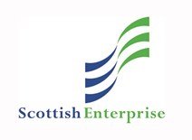 Scottish Enterprise - Logo