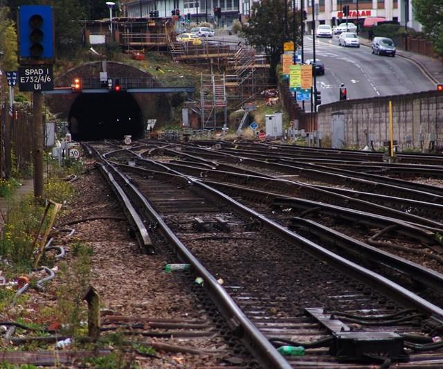 Southampton Tunnel_4: Southampton Tunnel_4