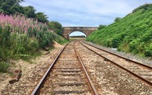 Cumbrian coast track renewal project