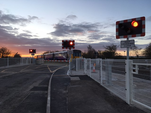 Network Rail announces £750m contract awards to deliver signalling nationwide: Urlay Nook1