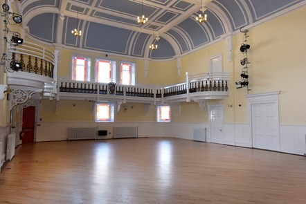 Cumnock Town Hall 2
