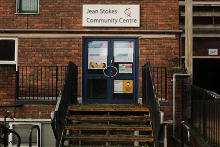 Jean Stokes Community Centre exterior 4