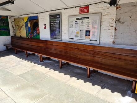 Plumley Bench 2