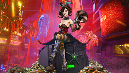 Moxxis Heist - Key Art - No Logo
