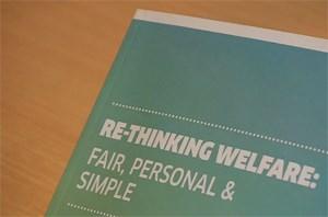 Welfare Reform Report