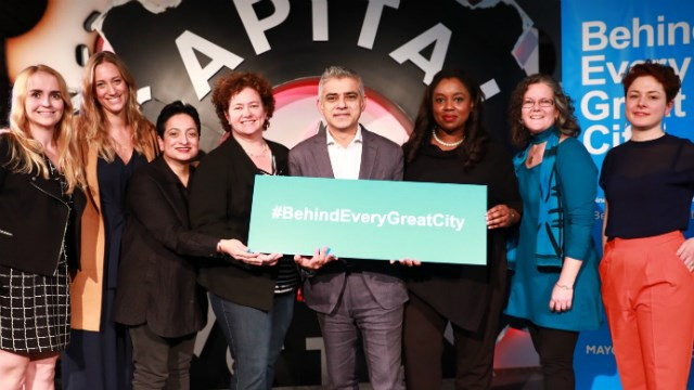 Mayor of London calls for closer ties with San Francisco on promoting inclusivity for tech sector: 113232-640x360-sxsw360.jpg
