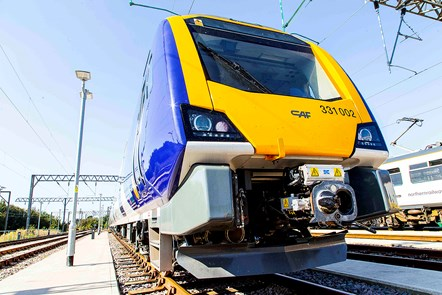 Northern seeks ideas for community investment: New train 331002