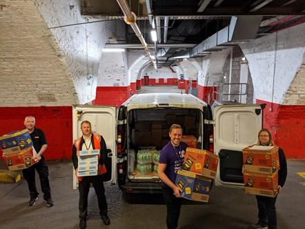 Glasgow Donations
