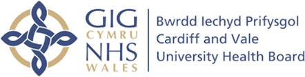 New Chair of Cardiff and Vale University Health Board announced: cavuhb