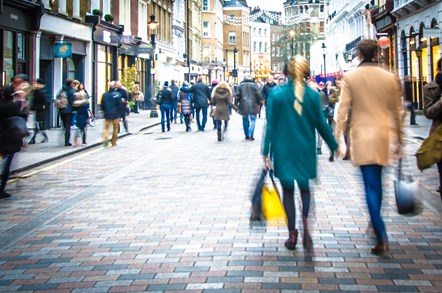 UK households planning £4.5 billion* spending spree in Black Friday sales: Shoppers