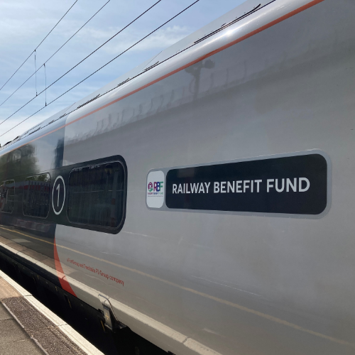 Railway Benefit Fund - Train Naming