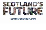 Scotland's Future – blueprint for a fairer country: Scotland's Future