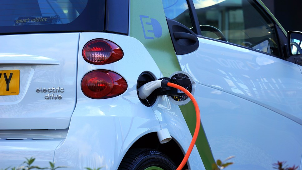 Open Networks' relentless focus on innovation, delivery and Net Zero: Electric vehicle charging