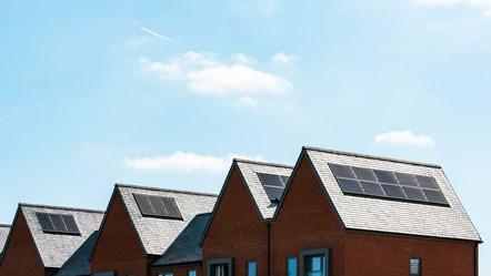 zero-carbon housing