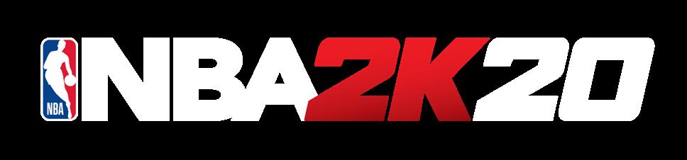 NBA® 2K20: NBA2K20 Logo