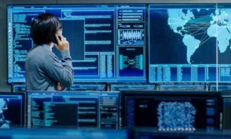 New action plan to boost Scotland's cyber security industry: EOAP 1